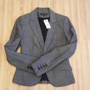Express suit blazer with tag size 2